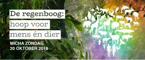 Micha Zondag 2019 Banner