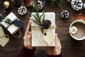 cadeaus december